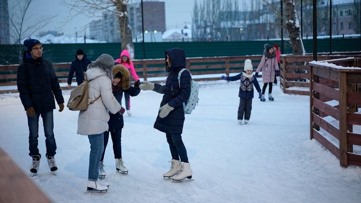 Собираемся на отдых в зимние каникулы: как правильно одеться, чтобы не замёрзнуть