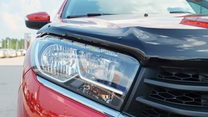 Пермяк отсудил у автодилера 1,4 миллиона рублей за покупку бракованной Lada Granta