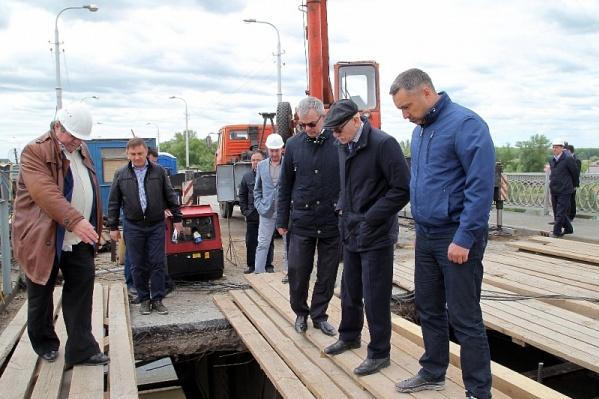 Глава Башкирии считает, что рабочим необходимо ускориться