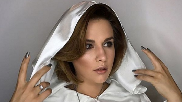 «Она просто вынесла нас»: волгоградка Анна Боронина с «Гаджетом» попала на телепроект «Песни»