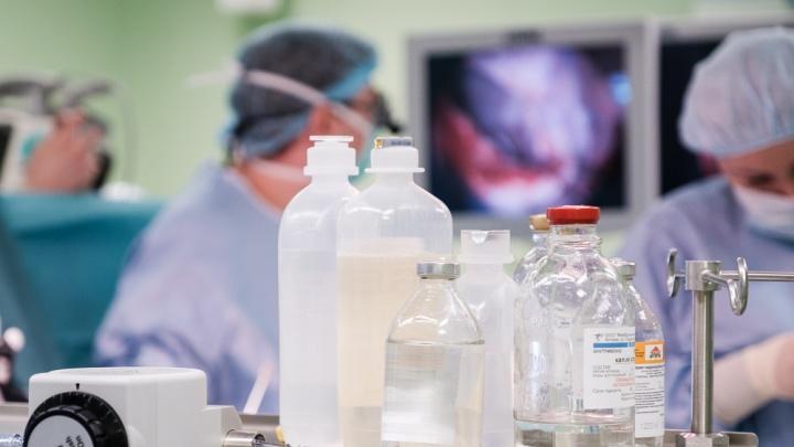 Повысить доступность узких специалистов: в Перми откроют университетскую клинику