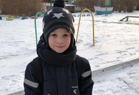 «Гулял и пропал»: на МЖК потеряли 7-летнего мальчика