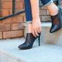 Где в Перми найти обувь за полцены или бесплатно