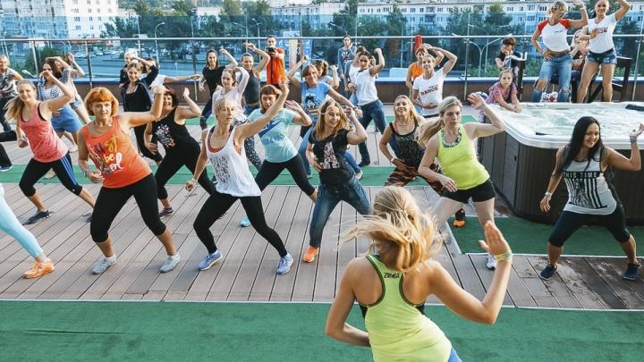 3 сентября жители Екатеринбурга смогут посетить по-настоящему драйвовый праздник
