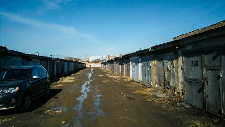 Руководителя гаражного кооператива осудили в Челябинске за растрату 1,5 миллиона рублей