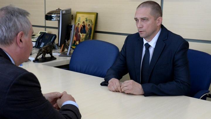 Роскосмос утвердил на посту директора РКЦ «Прогресс» опытного ракетостроителя