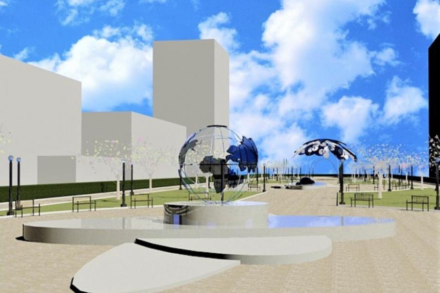 На улице Академика Королёва предлагают создать астропарк