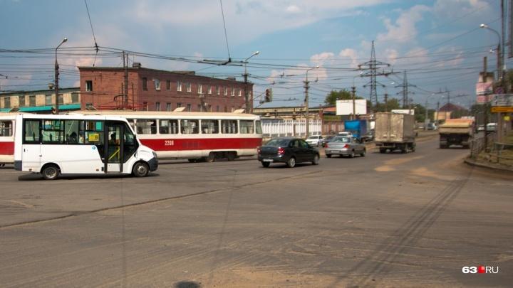 На Заводском шоссе установят больше 70 светофоров