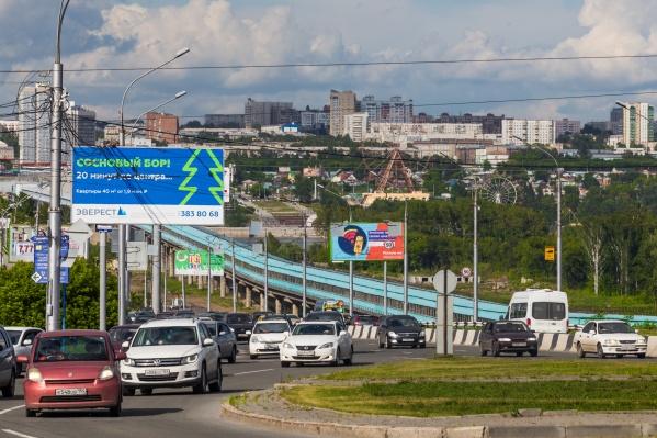 Авария с двумя пешеходами случилась на площади Лыщинского