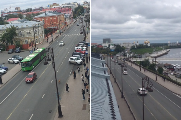 Пассажирам общественного транспорта вновь придётся привыкать ждать автобус на улице Ленина