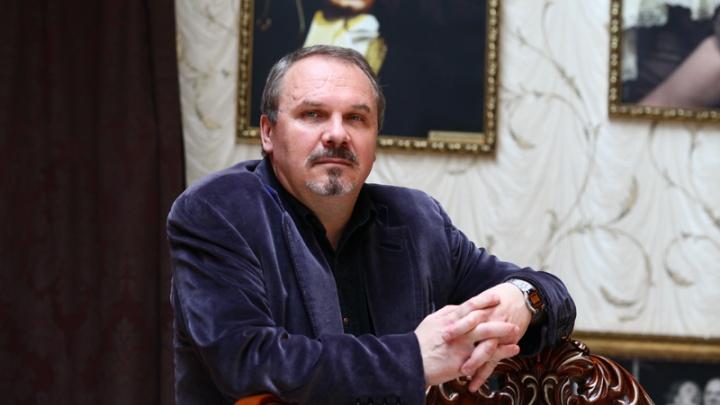 Режиссер из Лондона поставит спектакль в пермском театре «У моста»