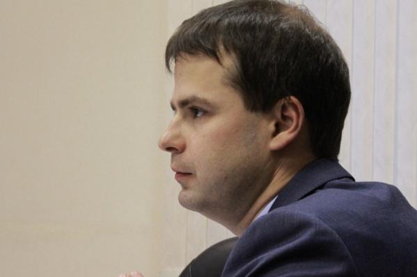 Как только Александр Асриянц приехал в Ярославль, его сразу назначили управлять спорткомплексом «Вознесенский»