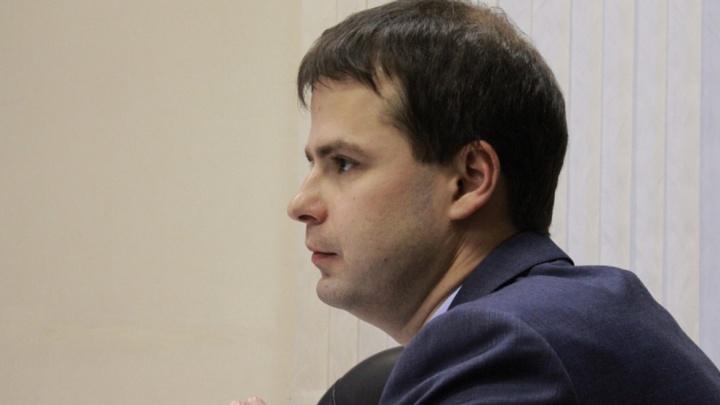 Приезжего заместителя мэра Ярославля разжаловали с этой должности