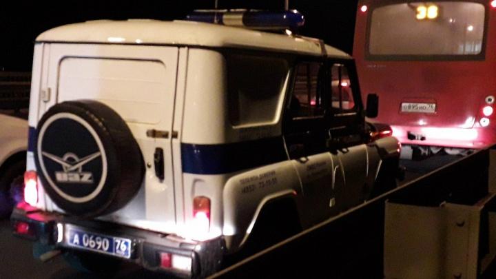 В Ярославле эвакуировали кафе и жилой дом: полиция вычислила лжетеррориста