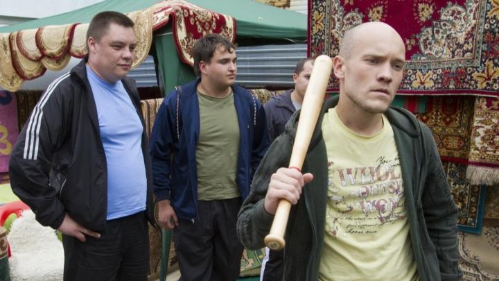 Новый сезон «Реальных пацанов» хотят снять в Перми. Нужны актеры массовых сцен!
