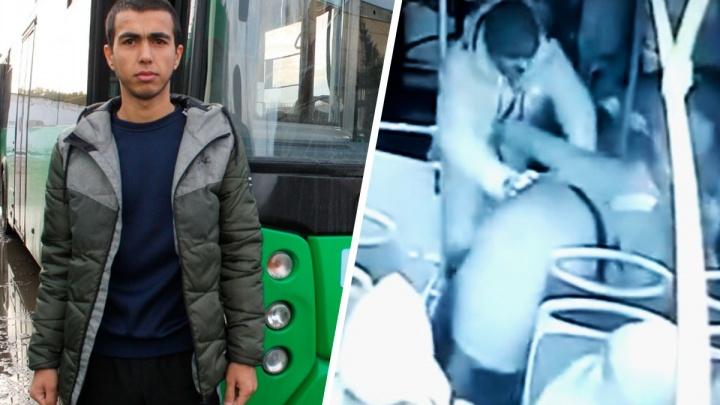 «Пили коньяк и орали на весь салон»: кондуктор — о причинах драки с пассажиром в автобусе № 25