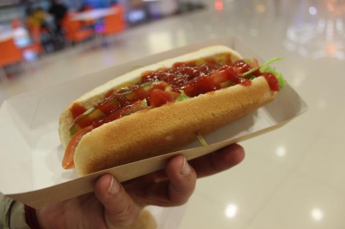 Псы в огне: уличная еда со Стасом Соколовым