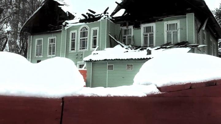 Достучимся до президента, как в фильме «Ёлки»: жители ярославского села записали видео для Путина