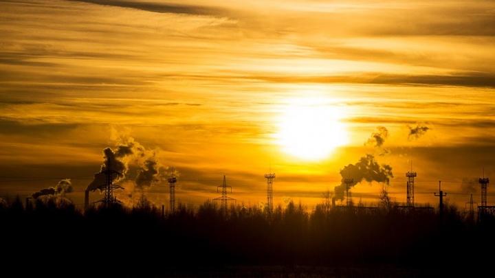 В Омске со следующего года введут экспериментальные квоты на выбросы