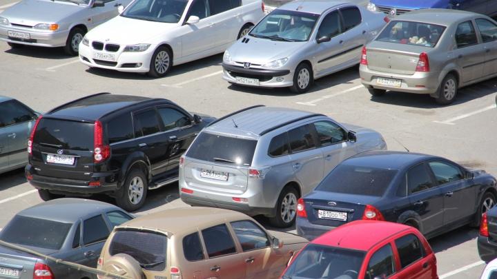 Волгоградская мошенница продала 18 чужих автомобилей и оставила деньги себе