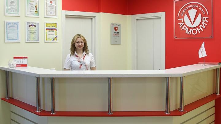 Даже стены помогают: в новой детской клинике на Репина сделали сказочный интерьер