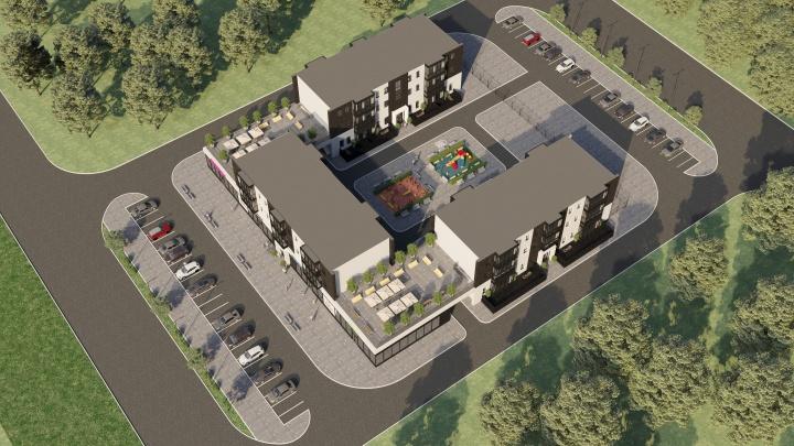 Впервые за 30 лет в Карабаше построят новый микрорайон