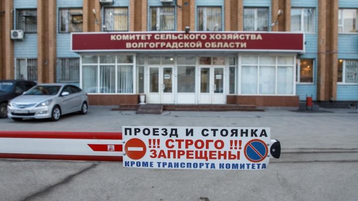 «Мы люди второго сорта?»: вице-губернатор захватил парковку в центре Волгограда под авто чиновников