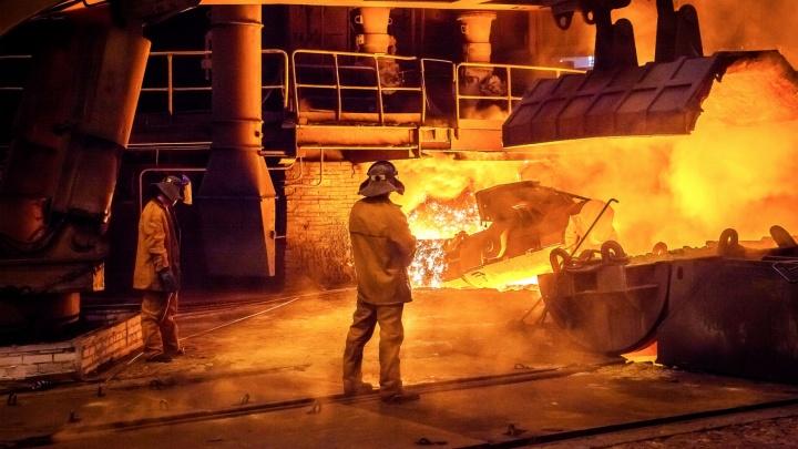ММК обновит «Комсомолку»: на комбинате модернизируют старейшую доменную печь