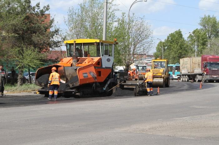 В Заводском районе на трех улицах ограничили скорость до 40 км/ч (фото)