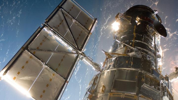 В Новосибирск приедет ученый НАСА, который причастен к запуску телескопа в открытый космос