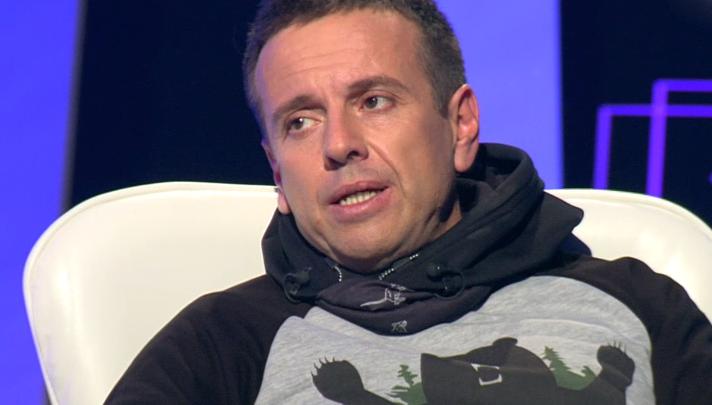 Андрей Губин уехал жить в Сочи: певец считает климат Краснодарского края лечебным