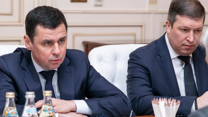 Попытка №2: губернатор снова пообещал международные перелёты из Туношны