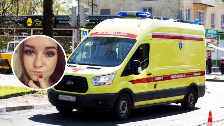 «Пешеход вел себя странно»: участница аварии с четырьмя пострадавшими рассказала, как произошло ДТП