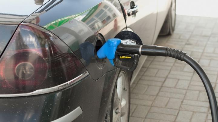 Аллергия на бензин: машина челябинца начала троить и чихать после заправки на АЗС