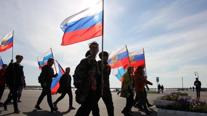 Протесты и слабая явка: как прошел день выборов в Архангельске