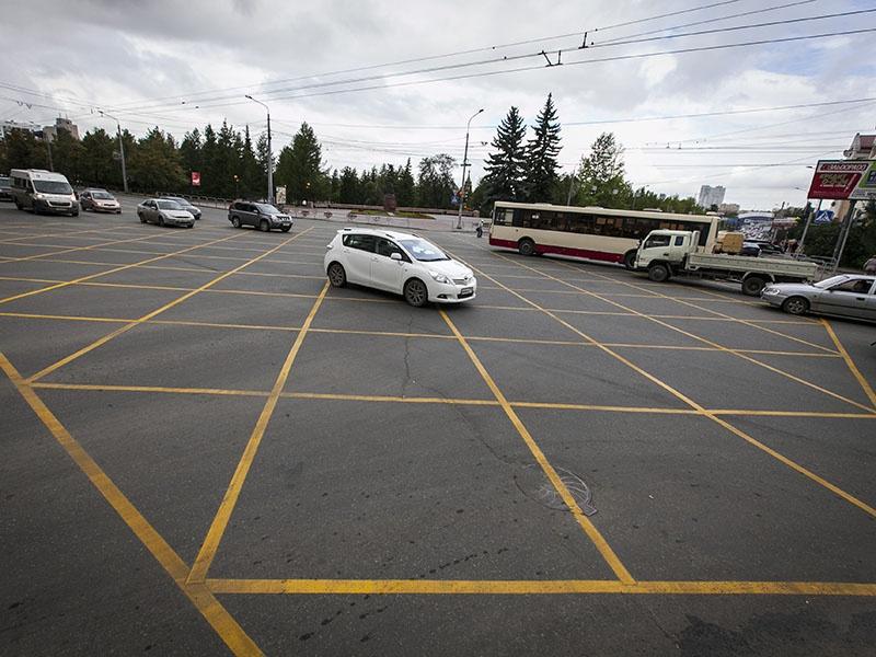 Водителей ждут новые правила и новые штрафы