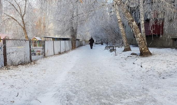 Не курите и отложите дальние поездки: МЧС Зауралья напоминает о мерах безопасности в холода