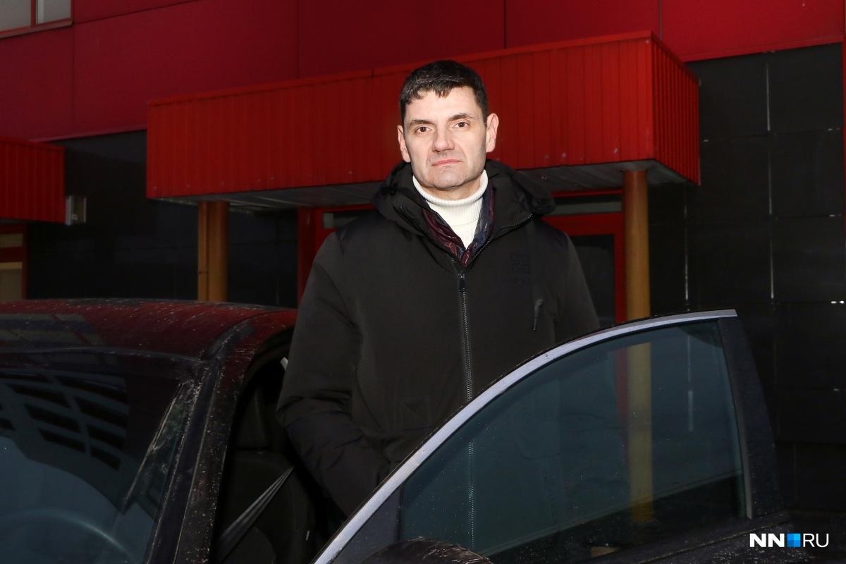 Чтобы компании его услышали, Юрий вместе с товарищами организовал некоммерческую организацию «Нижегородская общественная ассоциация водителей»