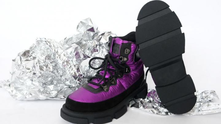 Почти даром: новосибирский магазин распродает зимнюю обувь со скидками от 50% до 70%