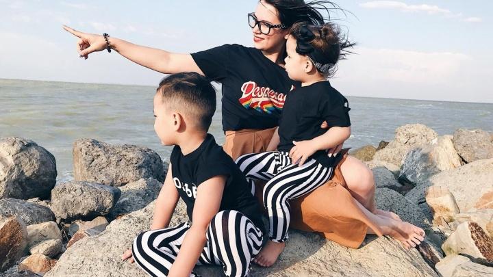 «Никогда не смотрите на других»: волгоградские мамы-инстаблогеры рассказали о жизни с картинок
