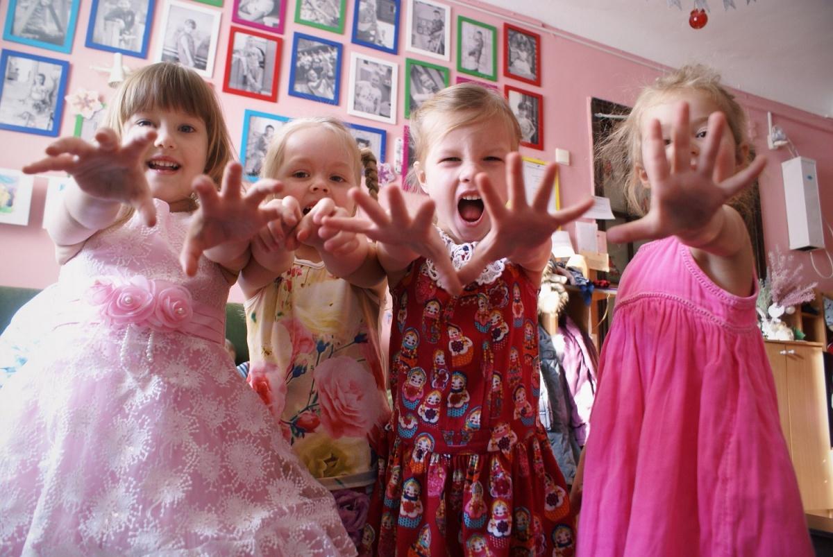 В частный детский сад примут без вступительного взноса