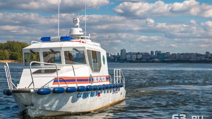 Скупой платит дважды: в Самаре инспекторы ГИМС поймали капитана катера без прав