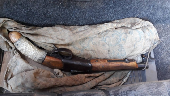 «Я стрелял по воронам»: волгоградского пенсионера осудят за обрез для отпугивания птиц