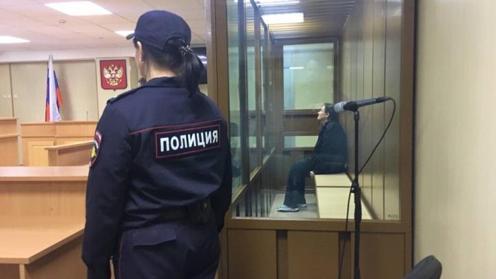 Судья отказался выпустить тюменку Александру Кутергину из СИЗО. Арест продлили еще на два месяца