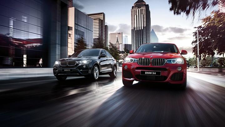 """Привлекательные цены на новые автомобили BMW предложили в автоцентре """"Крафт"""""""