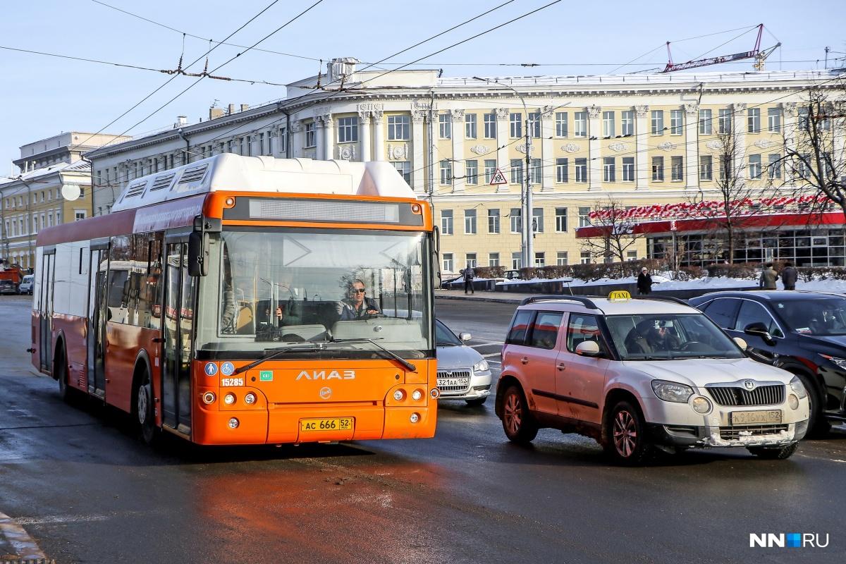Нижегородцы просили власти вернуть этот маршрут