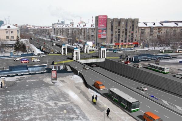 Проект реконструкции Мельникайте известный урбанист считает опасным и вредным