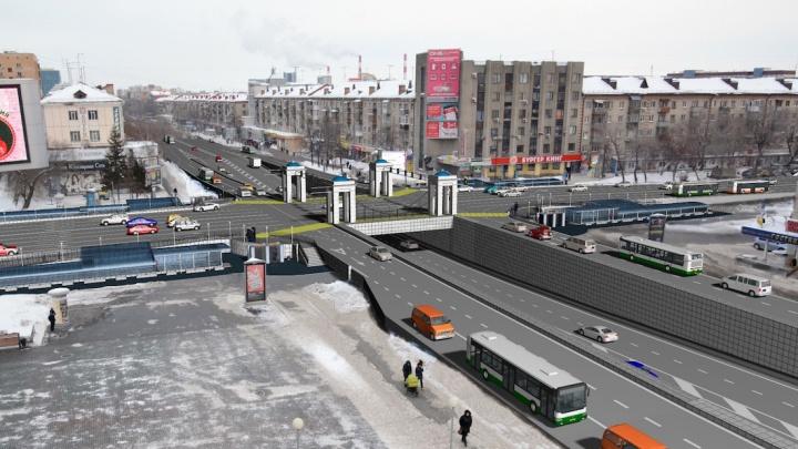 «Остановили вредительство»: Варламов поддержал решение не строить развязку в центре Тюмени