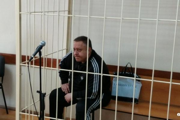 Сергей Гудованый приехал работать в 63-й регион из Архангельской области