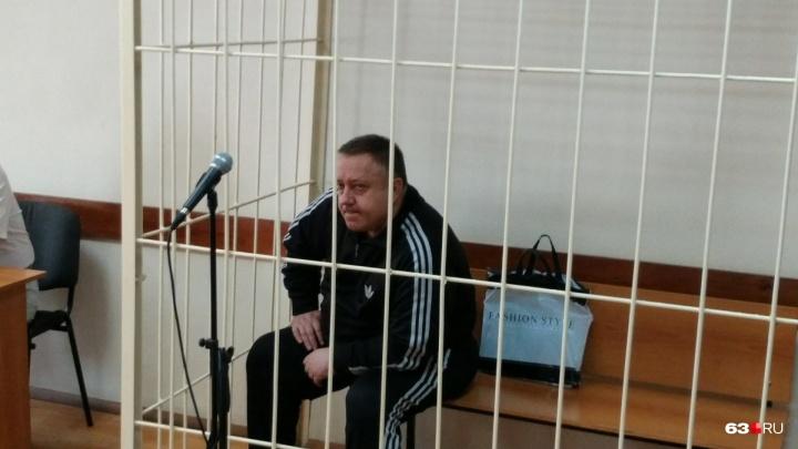 Бывшего полковника УФСБ по Самарской области Сергея Гудованого лишили прописки